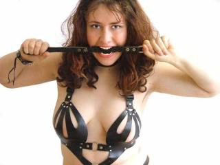 Amateur Bondage Girl